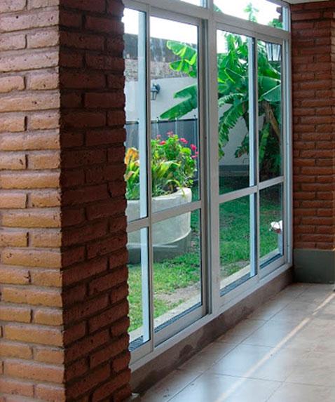Ventanas for Puerta balcon